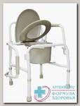 AmRus кресло-туалет АМСВ6807 N 1