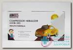 AmRus Ингалятор компрессорный AMNB-503 формула здоровья N 1