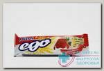 Мюсли Эго в йогурте клубника 25гр N 1