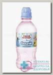 Святой источник Светлячок вода питьевая д/детей 0,33л негаз N 1
