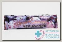 Фруктово-ягодный батончик От Природы Чернослив 30 г N 1