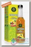 Сироп лимон шиповник 330г алтайский N 1