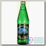 Вода минеральная Нарзан стекло 0,5л золотой натуральная газация N 1