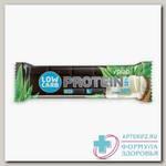 Батончик протеиновый Low Carb Protein Bar 35г кокос в темном шоколаде N 1