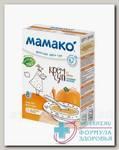 МАМАКО крем-суп из тыквы на козьем молоке с 8мес 150г N 1