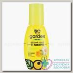 Gardex Baby спрей от комаров д/детей с 2х лет 100мл ромашка/календула N 1