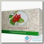 Чайный напиток Боярышник плоды измельч 100г N 1