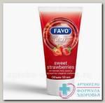 Favo play интимная гель-смазка 50мл аромат клубники N 1