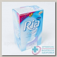 Hartmann прокладки ежедневн Ria Slip Classic Sanitory Towels део N 25