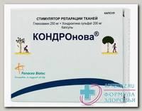КОНДРОнова капс N 120