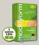 Модельформ 18+ капс N 30