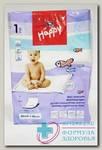 Пеленка гигиеническая д/детей Хэппи Софт 60X90 N 1