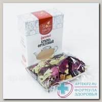 Чайные изыски фиточай крыма фруктовый 50г N 1