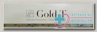 Спираль в/маточ Eurogine DIU Gold T (Cu 375+Au) maxi N 1