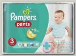 Памперс трусики Pants (р-р 3) 6-11кг N 32