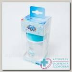 Canpol babies бутылочка антиколиковая 120мл с силик соской N 1