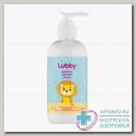 Lubby шампунь детский 250мл /20578/ 0+мес без слез N 1