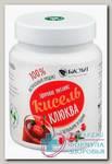Кисель быстрого приготовления Клюква 300г с ягодами N 1