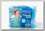 Genki Premium soft трусики-подгузники р XL (12-17 кг) N 26