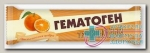 Гематоген традиционный с цедрой апельсина БАД 35 г N 1