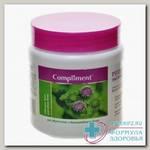 COMPLIMENT репейная экспресс-маска д/волос 500 мл N 1