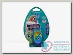 Longa Vita Kids Angry Birds з/щетка-прорезыватель детская 0+