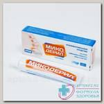 Микодерил крем 1% 15 г N 1