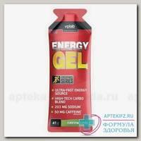 Energy gel источник энергии с кофеином саше 41г цитрус N 1