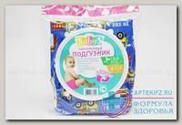 Babys Многоразовый подгузник Вкладыш в комплекте 3-15 кг цвет для мальчиков N 1