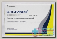 Ультибро бризхалер капс с порошком д/инг 50мкг+110мкг N 30