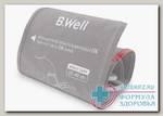 B.Well манжета анактомич WA-C-ML обхват 22-42см д/автоматич тоном N 1