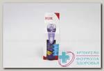 Nuk Junior Cup поильник д/активных и подвижных детей 300 мл N 1