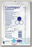 Hartmann Cosmopor antibacterial повязка пластырного типа 15х8 см N 1