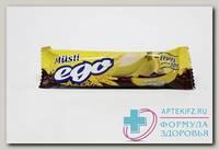 Мюсли Эго банан в шоколаде 25г N 1