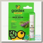 Gardex family бальзам п/укусов насекомых 7мл лаванда/мята N 1