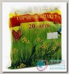 Горчичник-пакет Петрофарм N 20