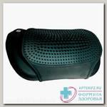 uTenon (черная) массажная подушка для шеи с акупунктурной накидкой N 1
