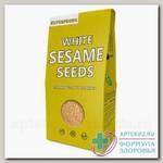 Семена белого кунжута 150г N 1