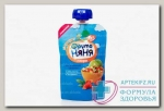 ФрутоНяня пюре витаминный салатик мягк упак 90 г N 1