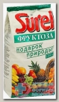 Фруктоза Сурель с витамином С 500г N 1