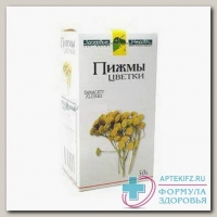 Пижмы цветки Здоровье 50 г N 1