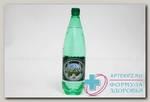 Вода минеральная Нарзан п/э 1л газ N 1
