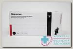 Перчатки VM смотр латекс текстур нестерильные повышенной прочности р-р L N 50