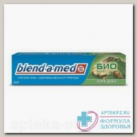 Зубная паста Blend-a-med Кора дуба 50мл N 1