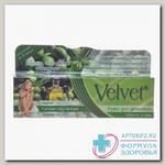 Velvet крем д/депиляции Масло оливы 100мл N 1