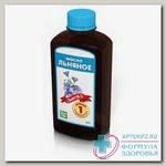 Льняное масло 350 мл N 1