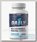 Витаминно-минеральный комплекс Daily 1 каплеты N 100