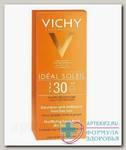 Vichy capital soleil эмульсия д/лица солнцезащ матир SPF-30 д/жирн/комб кожи 50мл N 1