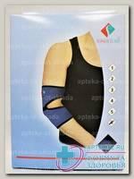 Налокотник из неопрена Тонус эласт р 6 (33-36 см) (0211) N 1