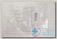 Canpol babies соска молочная силикон быстрый поток +12мес N 1